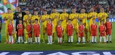 """Convocări preliminare pentru """"dubla"""" cu Lituania și Serbia"""