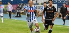 Liga 1: Stoican învinge Dinamo în Copou