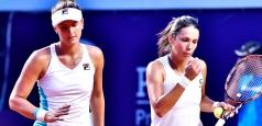 WTA Guangzhou: Begu și Olaru cedează în supertiebreak