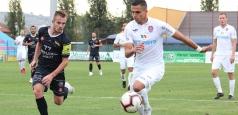 Liga 1: CFR Cluj, trei puncte și din nou în fotoliul de lider