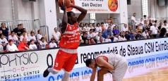 BCL: Orădenii vor evolua în FIBA Europe Cup