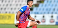 SuperLiga CEC Bank: Ionel Melinte de la CSA Steaua a fost ales Jucătorul etapei a 3-a