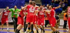 EHF Champions League: A doua victorie pentru Dinamo