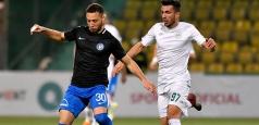 Cupa României: Calificare pe linie pentru oaspeți