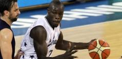 U-Banca Transilvania Cluj și-a aflat adversara din preliminariile FIBA Europe Cup