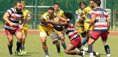 SuperLiga CEC Bank: Meciuri echilibrate în programul etapei a 4-a