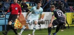 Liga 1: Dubla lui Tănase și golul lui Gnohere distanțează FCSB în clasament