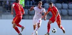 România U17 – Ungaria U17 0-0 la debutul în preliminariile EURO 2019