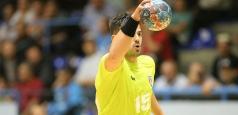 LNHM: Steaua suferă prima înfrângere