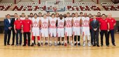Dinamo Știința București - noua echipă de pe scena baschetului românesc