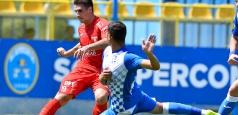 Liga 2: UTA câștigă în ultimul minut