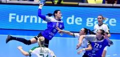 """EHF CL: Debut convingător pentru """"tigroaice"""""""