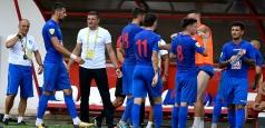 Liga 2: Liderul se împiedică la Sânmartin