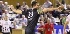 """LNHM: """"Tigrii"""", opriți la Focșani. Dinamo prinde viteză"""