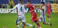 Liga 1: Dinamo continuă deriva