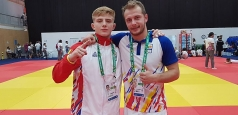 Rezultatele sportivilor români în Ziua 2 a Jocurilor Olimpice de Tineret Buenos Aires 2018