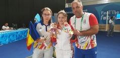 Rezultatele sportivilor români în Ziua 3 a Jocurilor Olimpice de Tineret Buenos Aires 2018