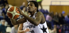 FIBA Europe Cup: Victorie doar de palmares pentru U-BT