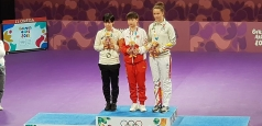 Rezultatele sportivilor români în Ziua 4 a Jocurilor Olimpice de Tineret Buenos Aires 2018
