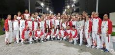 Rezultatele sportivilor români în Ziua 6 a Jocurilor Olimpice de Tineret Buenos Aires 2018