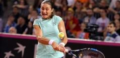 WTA Luxemburg: Niculescu, singura româncă pe tabloul principal de simplu