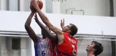 LNBM: Steaua învinge pe teren propriu campioana