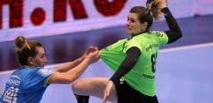 EHF Cup: Măgura Cisnădie trece în turul 3 al competiției