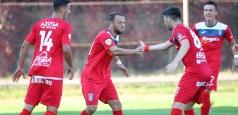 Liga 2: Chindia urcă pe podium. Ripensia câștigă derby-ul Timișoarei