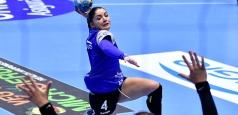 """EHF CL: Înfrângere usturătoare pentru """"tigroaice"""""""