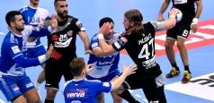EHF CL: Dinamo preia șefia grupei