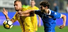 Tragerea la sorți EURO 2019, pe 23 noiembrie