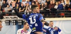 """Cupa EHF: Sorți favorabili pentru """"delfini"""""""