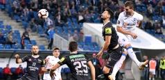 Liga 1: U Craiova - lidera fazelor fixe