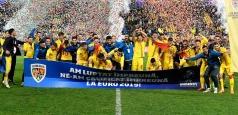 LPF felicită FRF pentru calificarea echipei naționale U21 la EURO 2019