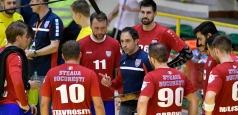 Cupa României Fan Courier la handbal masculin