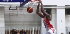 LNBM: : Steaua se impune sub Feleac
