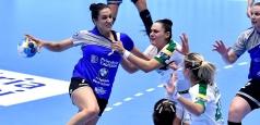 """EHF CL: Lekic parafează succesul """"tigroaicelor"""" la Kristiansand"""