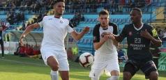 Liga 1: Astra strică debutul lui Miriuță