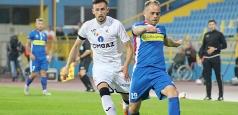 Liga 1: Mihai Roman aduce trei puncte pentru Botoșani