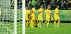 România U21 va disputa un meci amical cu Belgia la Cluj-Napoca
