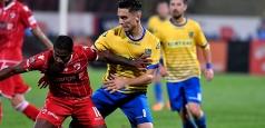 Regula U21: Doi debutanți și un marcator în etapa cu numărul 12