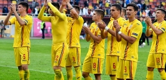 România a urcat un loc în clasamentul FIFA