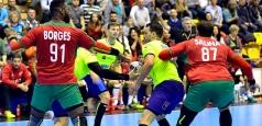 Preliminarii CE: Dezastru în Portugalia