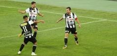 Liga 2: Spectacol pe Cluj Arena în prologul etapei