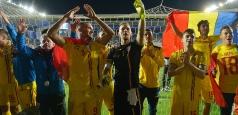 Cinci stranieri U21 convocați pentru meciul cu Belgia