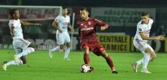 Liga 1: CFR Cluj câștigă în inferioritate