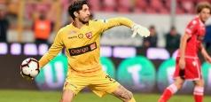 Liga 1: Penedo salvează un punct pentru Dinamo