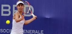 WTA Zhuhai: Buzărnescu pierde la debut