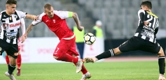 Cupa României: Goluri multe și spectacol în meciurile optimilor