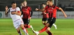 Cupa României: Csikszereda elimină Dinamo